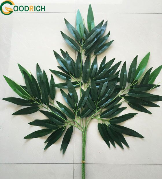 Artificial Leaf Plastic Leaf