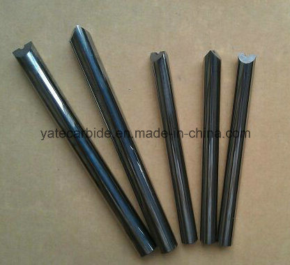 Cemented Carbide Boring for Milling Machine
