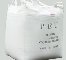PP Woven Bulk Bag for Packing Pet Chips
