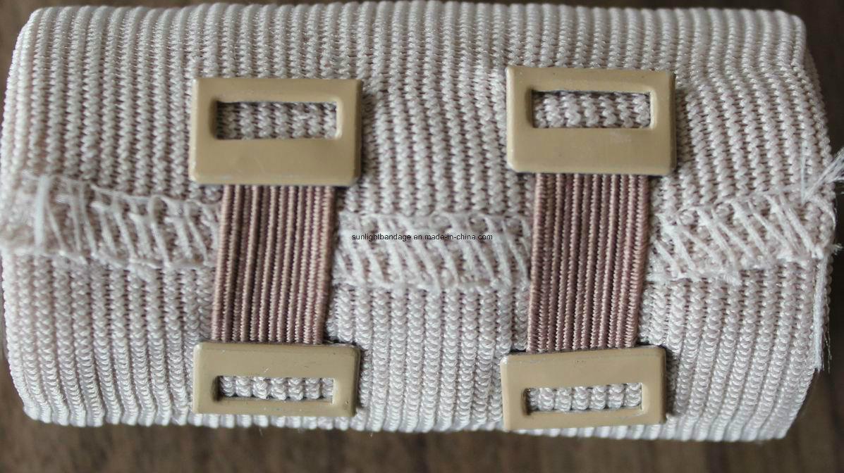 Rubber Elastic Bandage (Elastic Support Bandage)