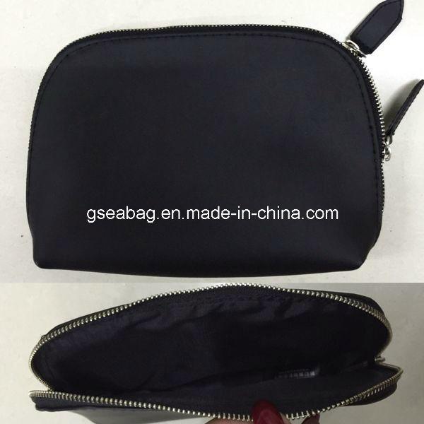 2017 Fashion Lady Cosmetic Bag Promotional Bag Zipper Bag (GB#30046)