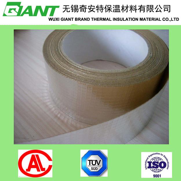 Aluminum Foil 3X3 Mesh Tape