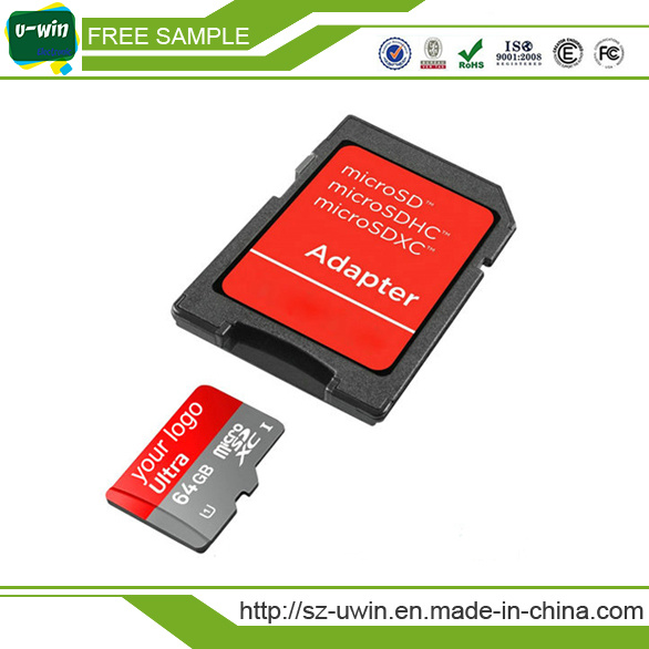 8GB Micro SD Memory Card (SD-001)