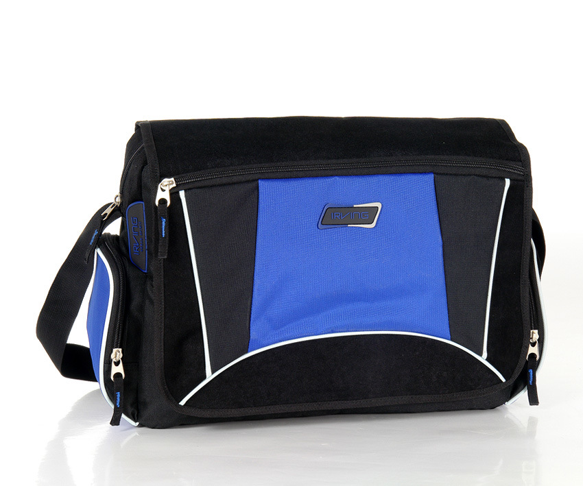 Stylish Cool Messenger Laptop Shoulder Bags for Men and Guys (BF15106)