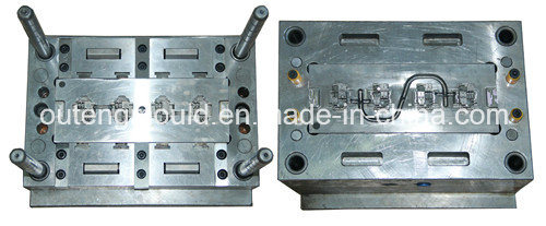 Wall Switch Small Part Precison Plastic Mould