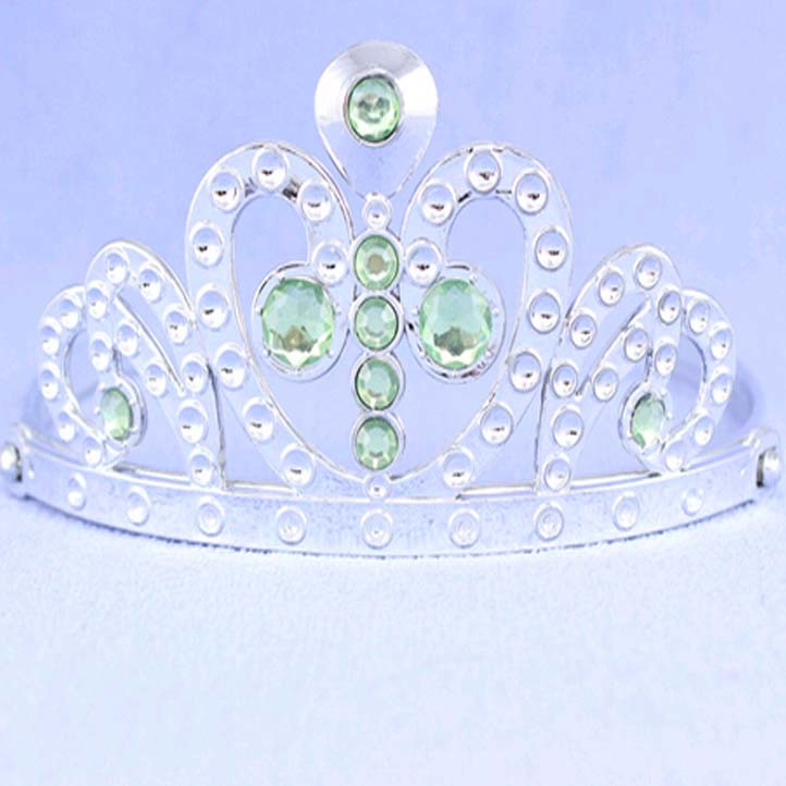 Party Items Plastic Crowns and Tiara Crown