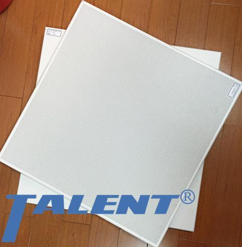 Metal Ceiling Aluminum Clip-in Ceiling Panel Suspended Ceiling