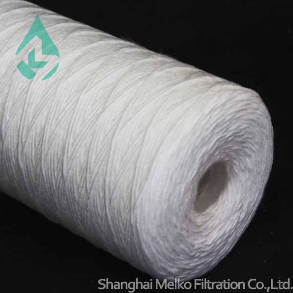 Jumbo String Wound Filter Cartridge