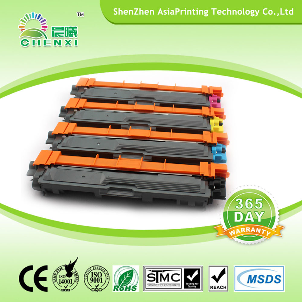 Color Toner Cartridge for Tn221 Tn241 Tn251 Tn261 Tn291 Tn281 Brother Printer