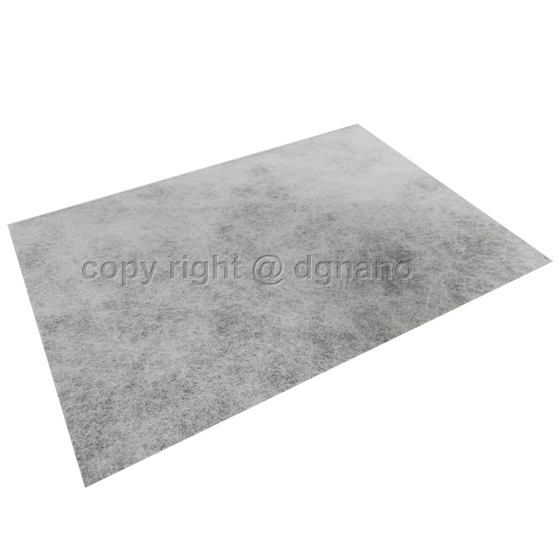 Melt Blow HEPA Filter Nonwoven Felt