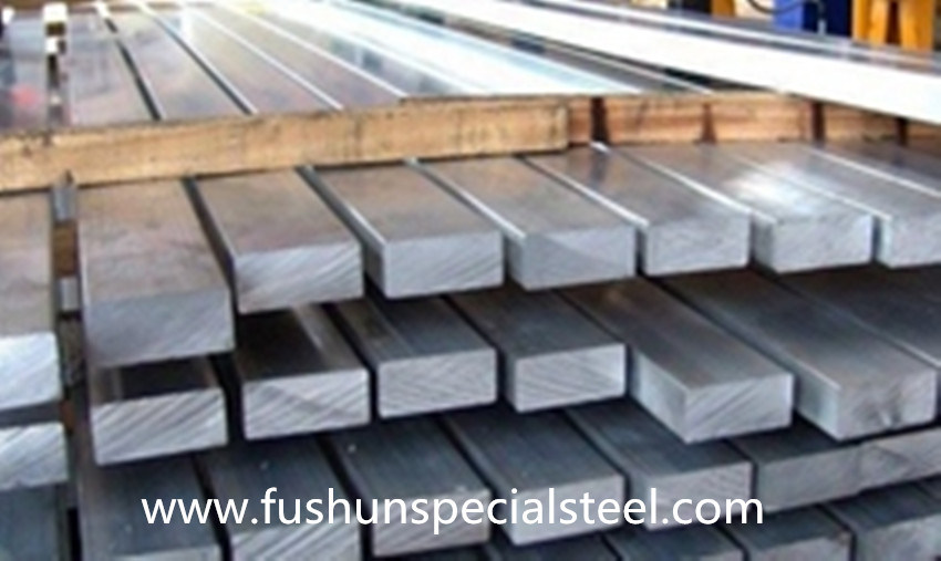 Cold Drawn 304 Stainless Steel Flat Bar with High Quality