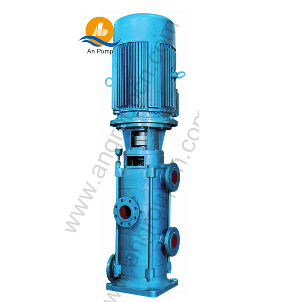 High Pressure Vertical Multistage Pump