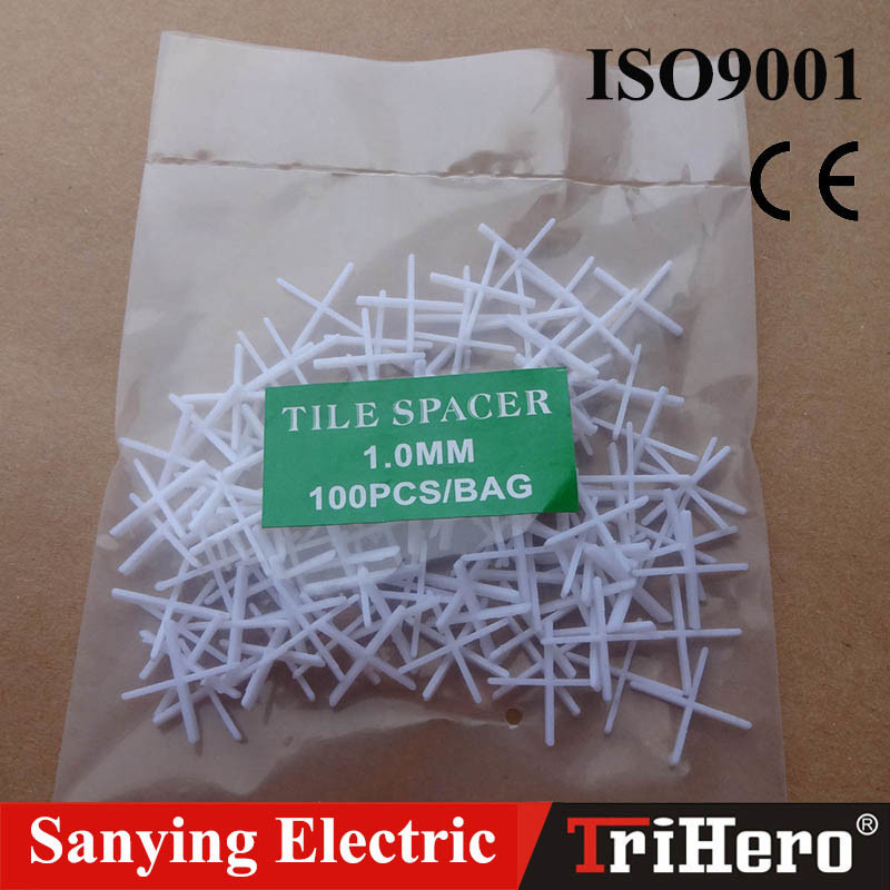 Plastic Spacer for Tile/Plastic Tile Spacer/Tile Levelling Spacer