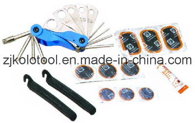 Bicycle Repair Tools Set for Hand Tools Set