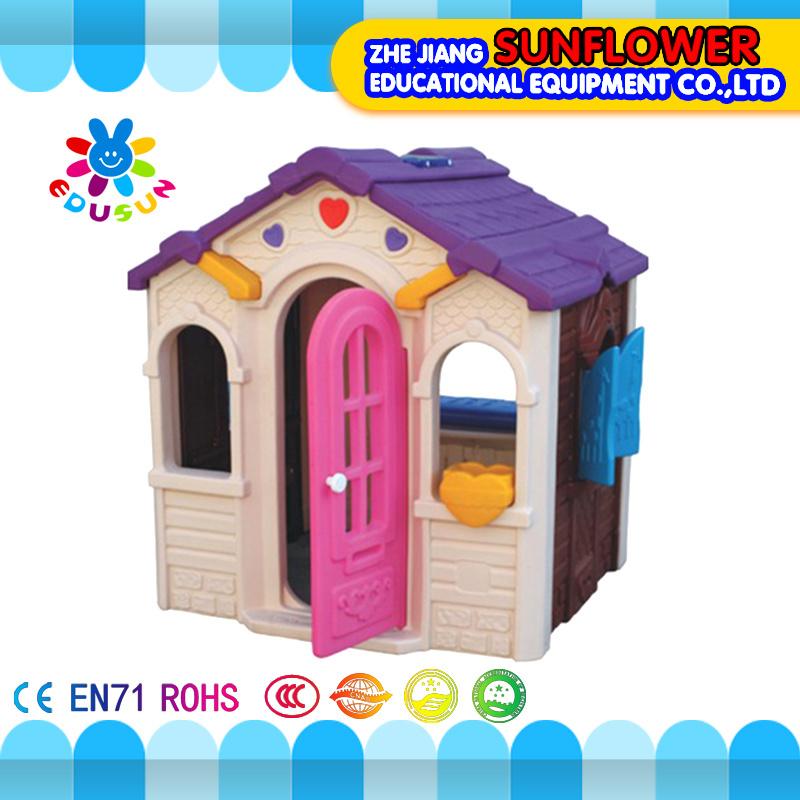 Lastest Children Indoor Playground Equipment Playhouse (XYH-0158)