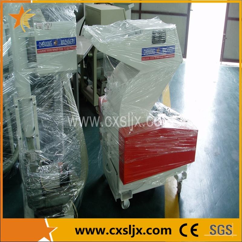 PC Series Waste Plastic PP/PE/PVC/EVA Crusher