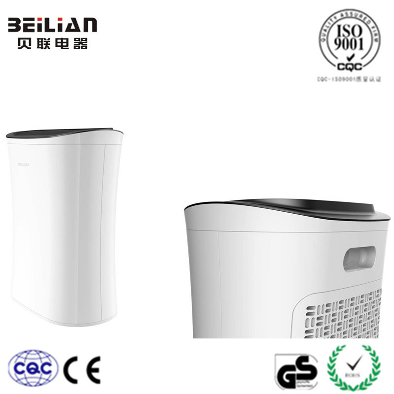 New Design in Europe Home Air Cleaner or Air Purifier