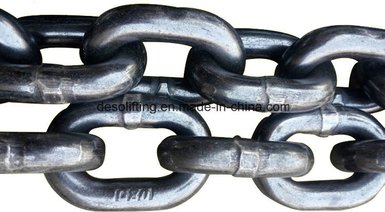 G80 Lifting Chain with Ce Certificate