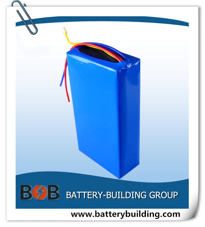 13s5p Lithium Battery Pack Ebike Battery PVC Battery Soft Case Battery LiFePO4 Battery Lithium-Ion Battery Power Battery Rechargeable Battery Scooter Battery