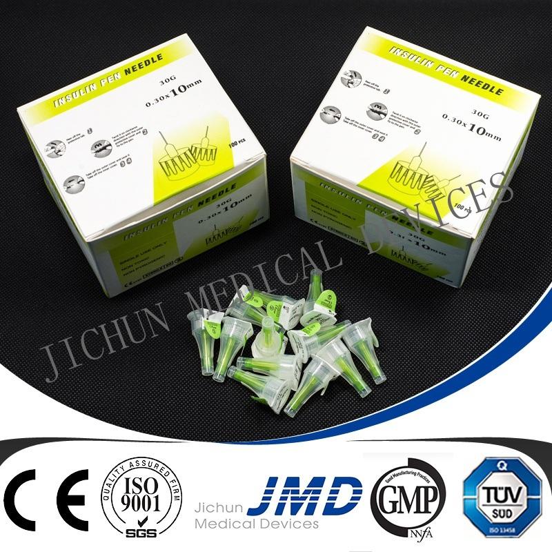 Disposable Insulin Pen Needle for Novopen Disposable Insulin Syringe