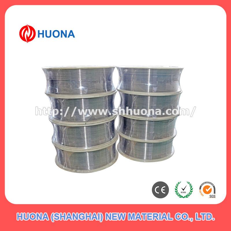 Pure Magnesium Extruding Welding Wire Az31 Az61 Az91