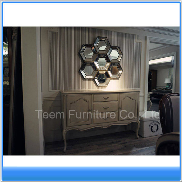 Chinese Living Room Cabinet/Modern Home Furniture (G384B)
