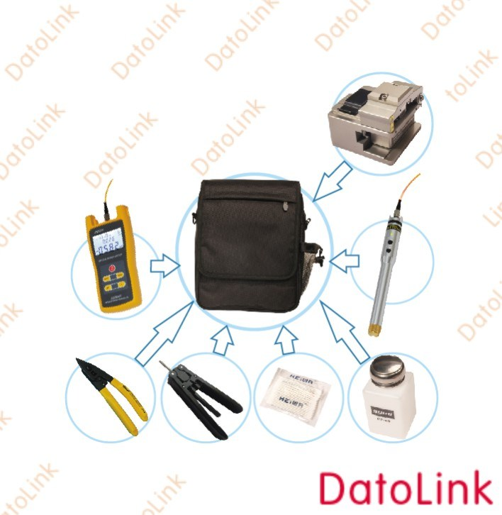 Maintenance Tool Kits/Fiber Optic Test Equipment