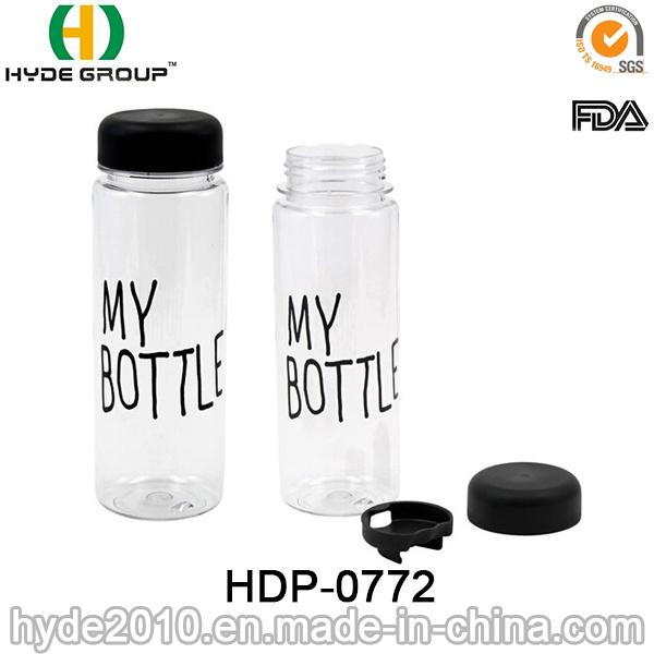 Wholesale 500ml BPA Free Tritan My Bottle (HDP-0772)