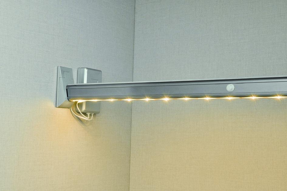Wardrobe Hardware LED Products