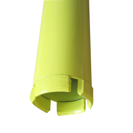 Roof Top Segment Concrete Diamond Core Drill Bits