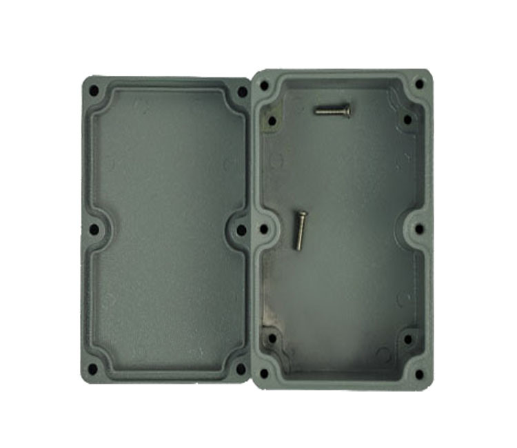 IP67 Waterproof Aluminium Box 120X80X55mm