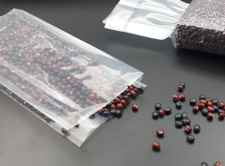 Print Keep Fresh Ziplock Resealed Bags