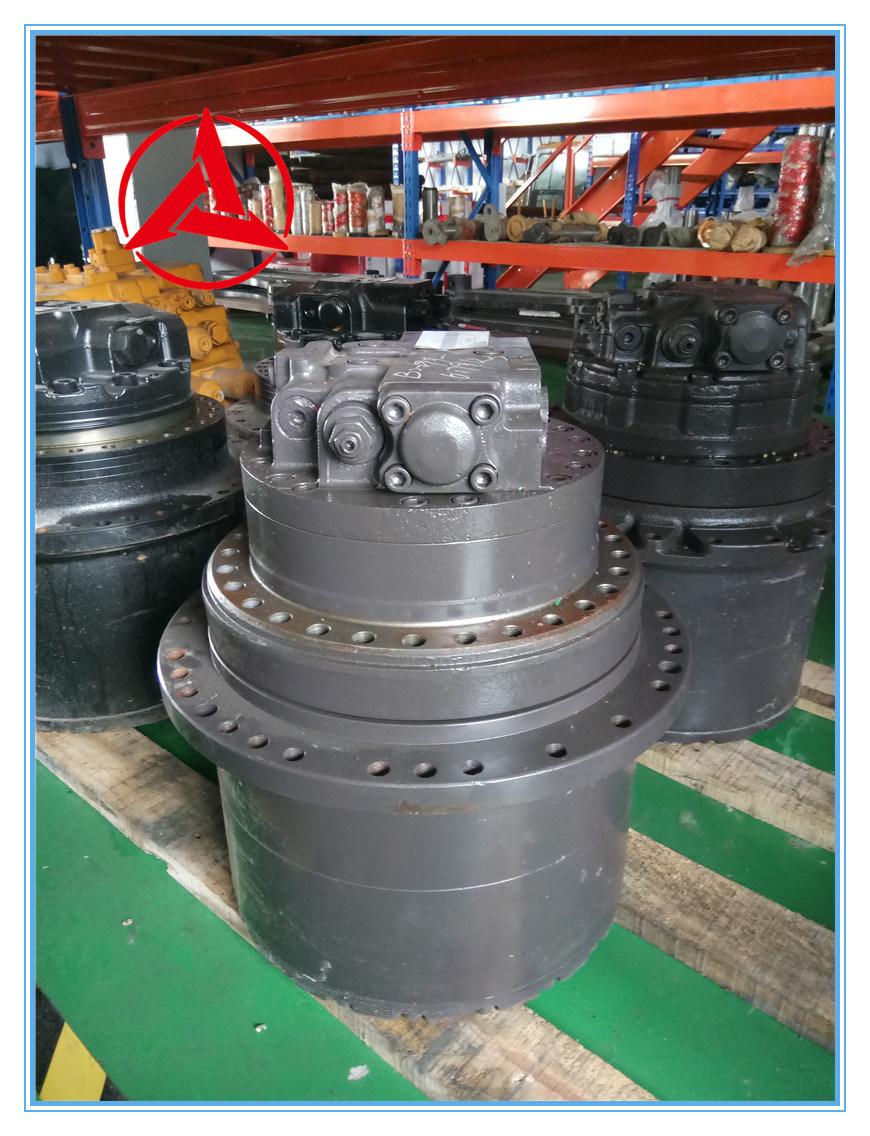 Track Motor of Sany Hydraulic Excavator Parts