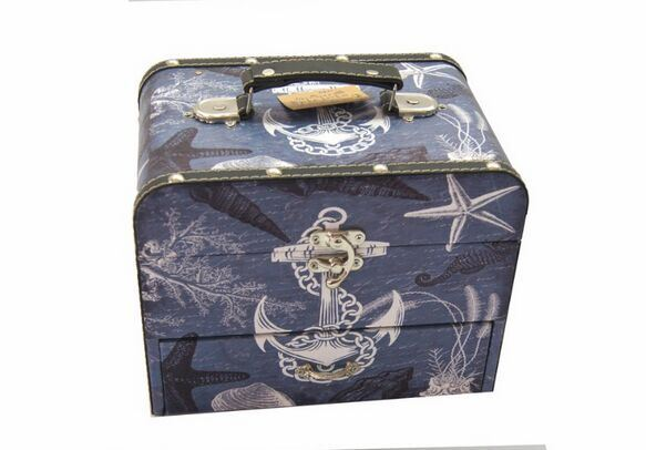 Hot Sale Retro Chic Wooden Storage Box