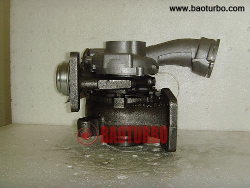 Gt1749V 729325-5003 Turbocharger for Volkswagen