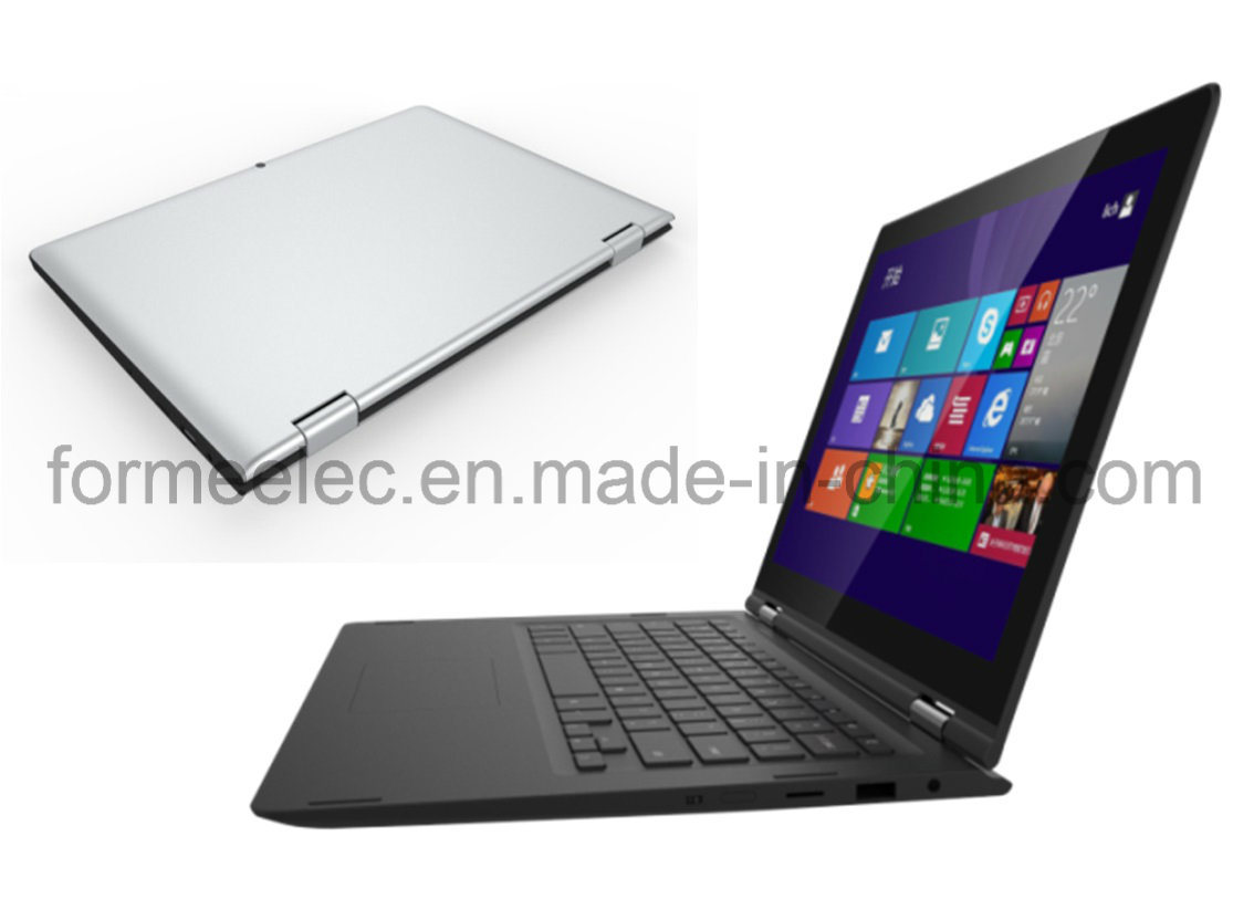 "13.3"" Win10 Tablet PC Notebook Netbook 2GB32GB Intel Z3735f"