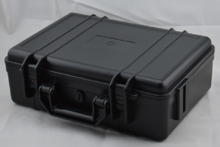 China Manufacturer Professional Plastic Tool Case Waterproof Case