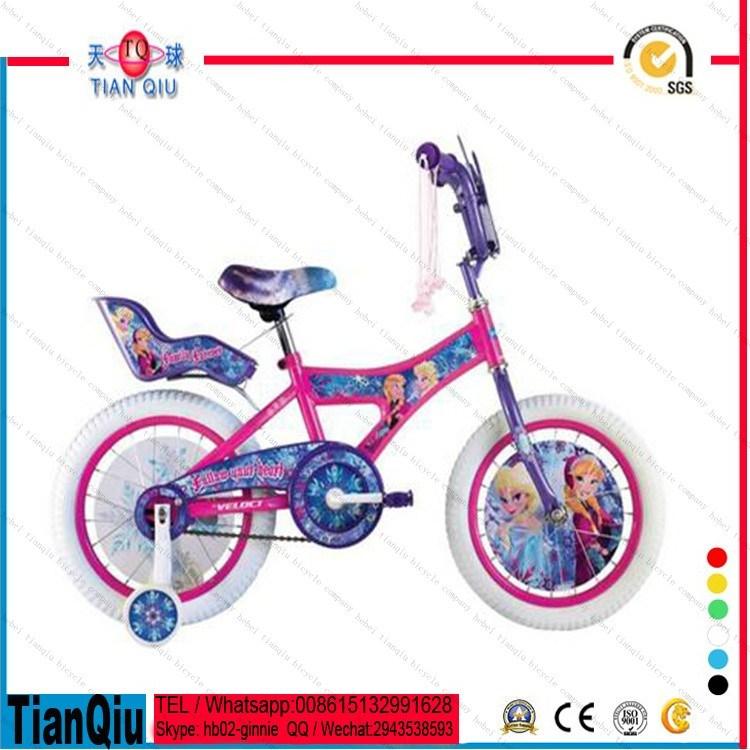 Kinderfahrrad New Model Kids Bikes Girls and Boys Childrens Bicycles