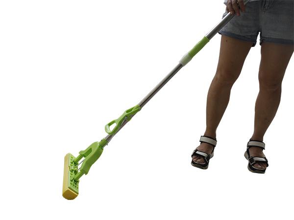 Joyclean Magic Sponge Mop