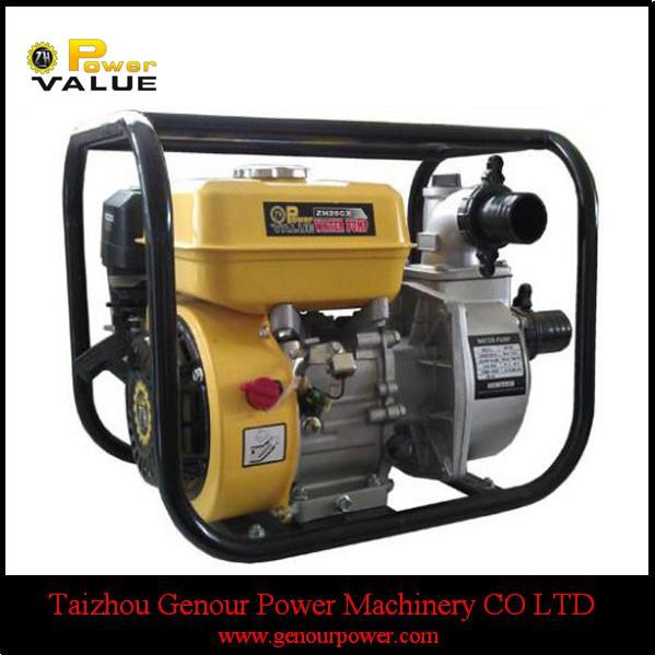 1.5inch Gasoline Water Pump