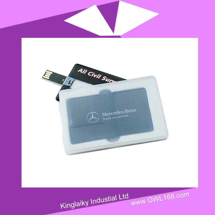 New Promotional Gift USB Stick Ku-021