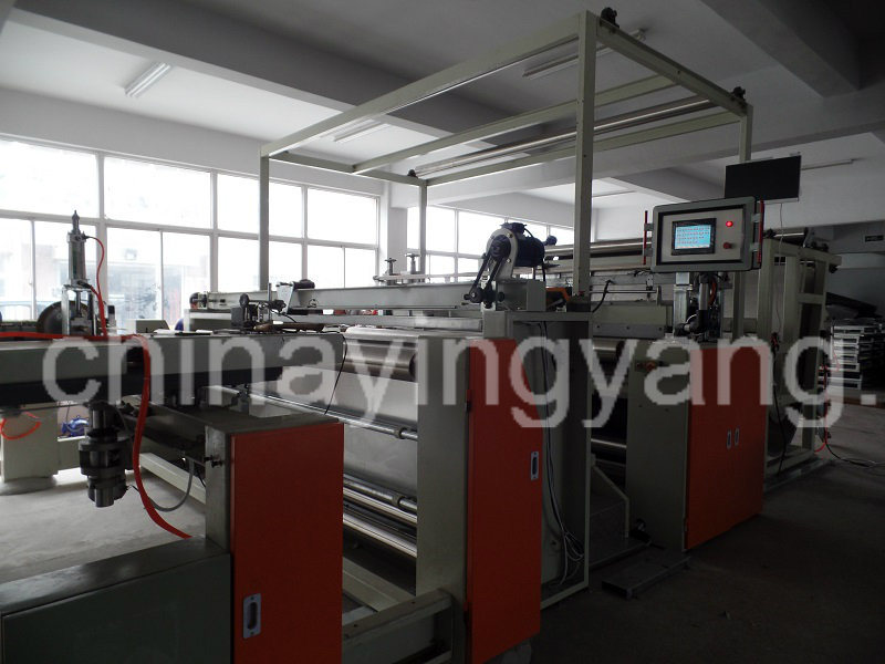 Stenter Heat Setting Production Line