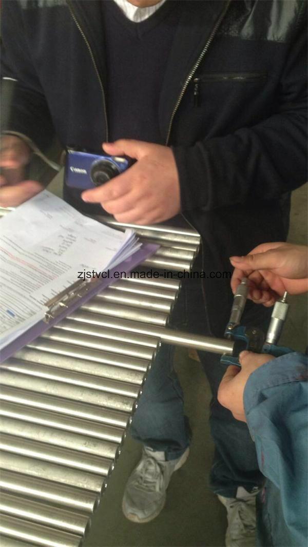 Inconel Pipe Alloys C-276 / Hx / 22 / 600 / 601 / 625 / 718 Inconel Seamless Tube
