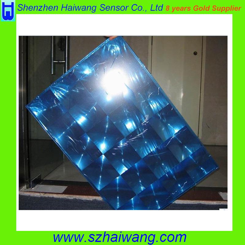Fresnel Lens for Solar Concentrator (HW-G420)