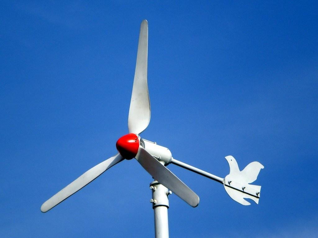 1kw 2kw 3kw 5kw Wind and Solar Generator