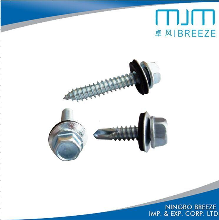High Quality Breeze Roofing Screw