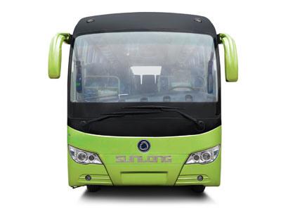 Sunlong Slk6122A Diesel Passenger Bus