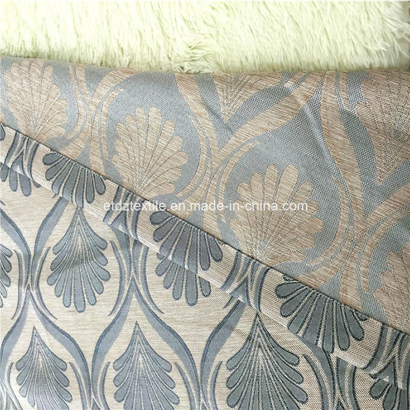 Newest Typical Special Yarn Dyed Linen Touching Curtain