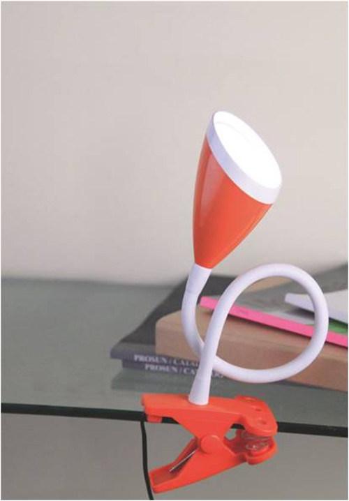 12V 2.4W 220lm LED Table Lamp