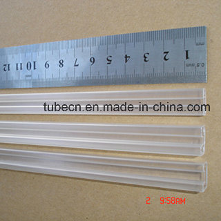 PS Anti-Static Tube with Stopper for Packaging